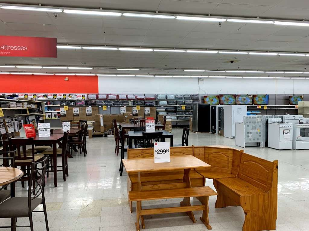 Kmart - department store  | Photo 6 of 10 | Address: 713 E Baltimore Ave, Clifton Heights, PA 19018, USA | Phone: (610) 622-5000