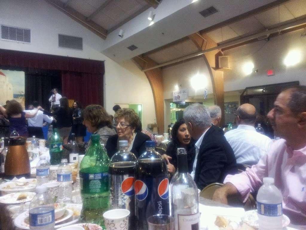 St Georges Greek Orthodox Church - church  | Photo 9 of 10 | Address: 818 Valley Rd, Clifton, NJ 07013, USA | Phone: (973) 779-2626