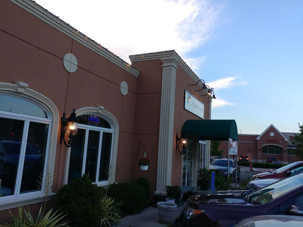 Luca Trattoria ~ Pizzeria - restaurant  | Photo 4 of 10 | Address: 20 W Oakland Ave, Oakland, NJ 07436, USA | Phone: (201) 337-3100