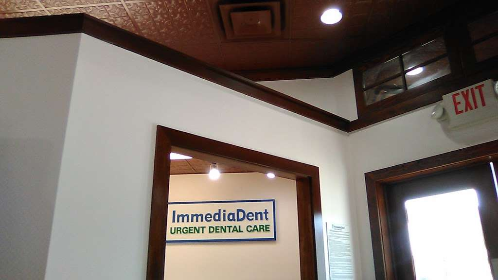 ImmediaDent - Urgent Dental Care - dentist    Photo 6 of 10   Address: 2128 Mounds Rd, Anderson, IN 46016, USA   Phone: (765) 642-0400