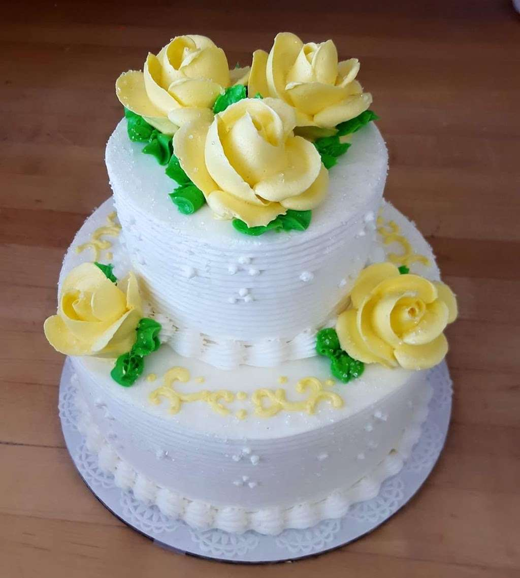 Waretown Bakery - bakery    Photo 7 of 10   Address: 586 U.S. 9, Waretown, NJ 08758, USA   Phone: (609) 971-9345