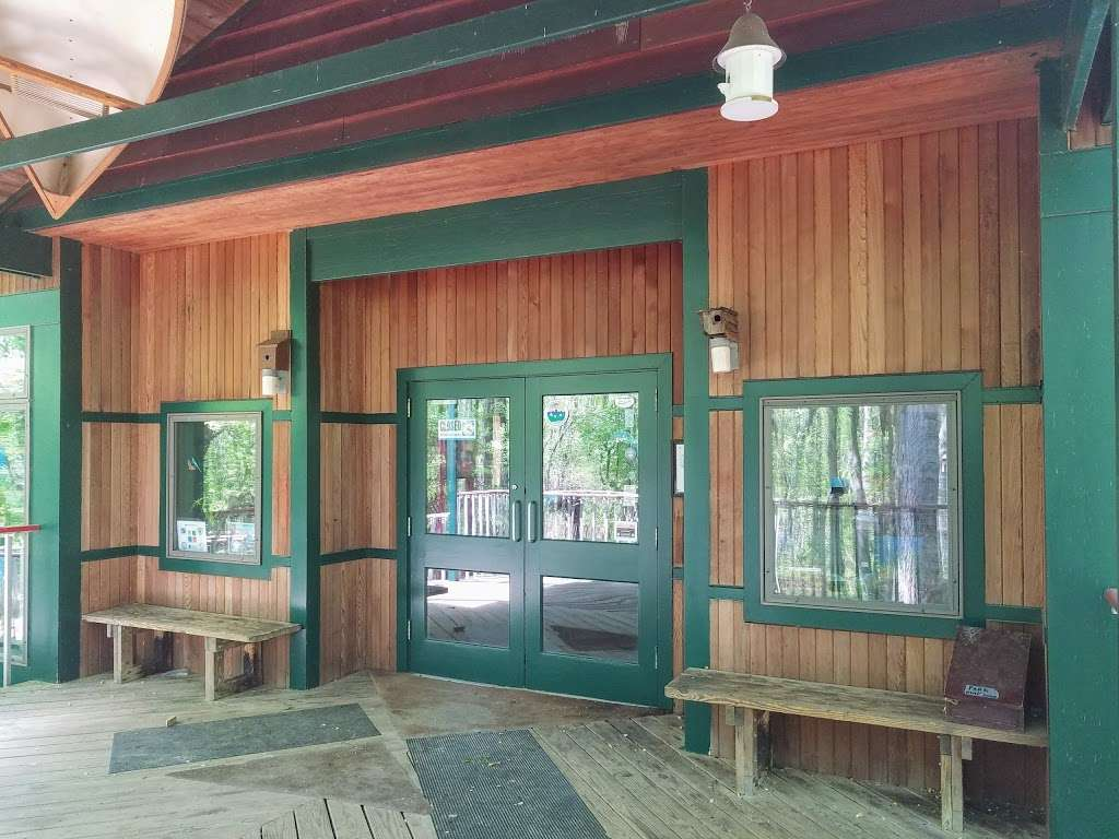 Interpretive Center at Cheesequake State Park - travel agency  | Photo 1 of 10 | Address: Interpretive Center, Matawan, NJ 07747, USA | Phone: (732) 566-2161
