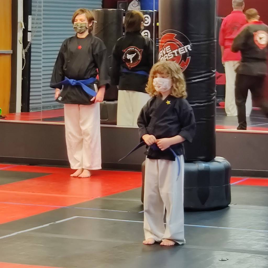 Personal Achievement Martial Arts - school  | Photo 5 of 7 | Address: 3964 Youngfield St, Wheat Ridge, CO 80033, USA | Phone: (720) 287-3796