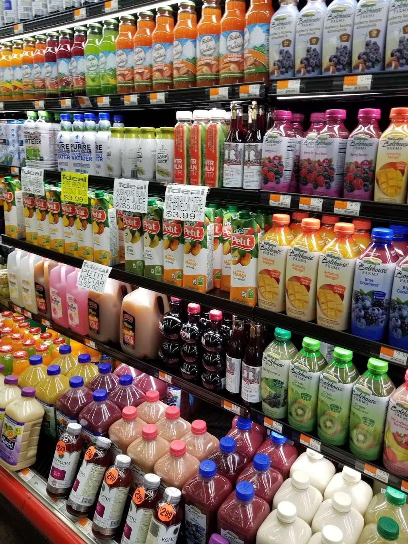 Ideal Supermarket - store  | Photo 1 of 6 | Address: 1086 Brooklyn Ave, Brooklyn, NY 11203, USA