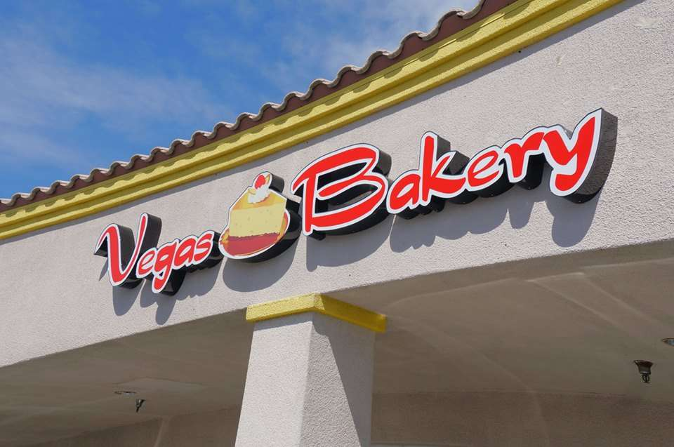 Vegas Bakery - bakery  | Photo 1 of 10 | Address: 2041 N Jones Blvd, Las Vegas, NV 89108, USA | Phone: (702) 685-0221