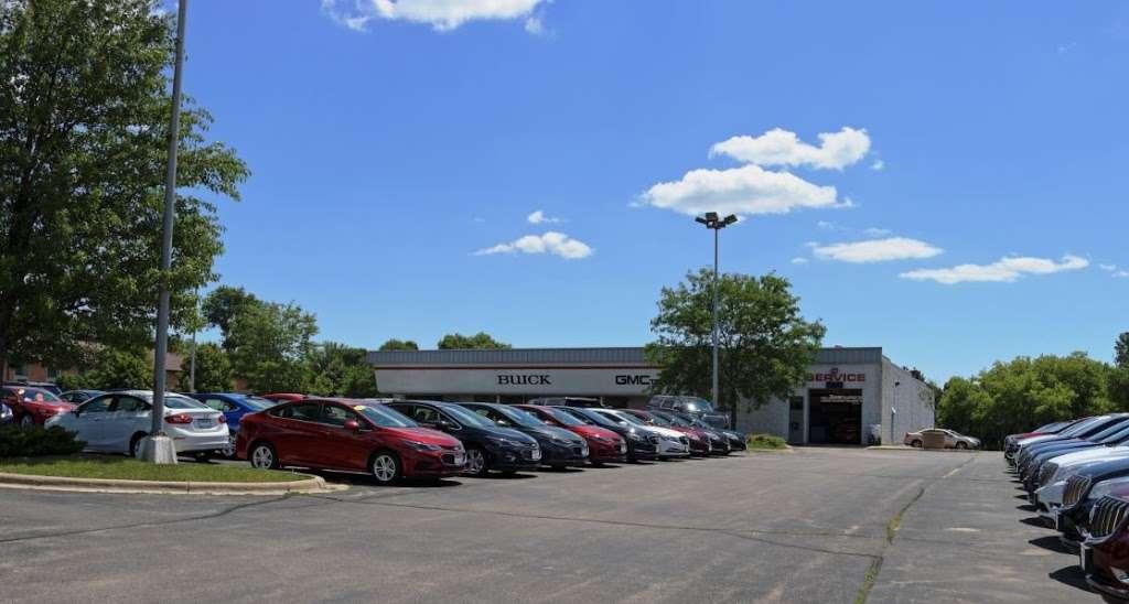 Burtness Chevrolet Buick GMC of Whitewater - car dealer  | Photo 2 of 10 | Address: 1389 W Main St, Whitewater, WI 53190, USA | Phone: (262) 473-6060