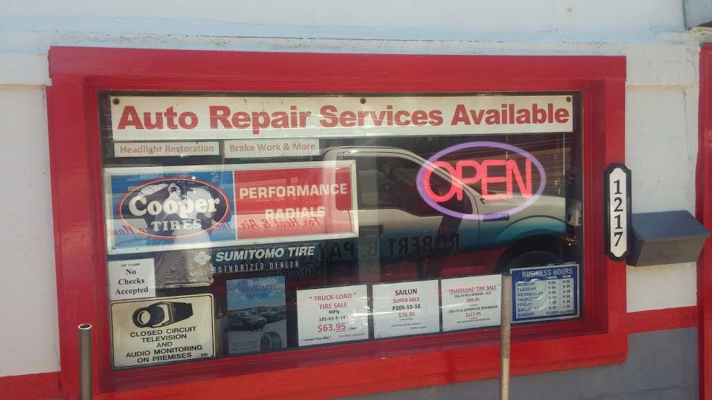 Mikes Tire Center - car repair  | Photo 4 of 10 | Address: 1217 1/2 Lafayette Blvd, Fredericksburg, VA 22401, USA | Phone: (540) 373-0779