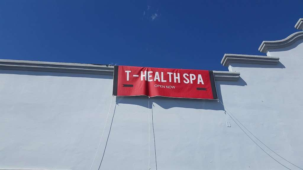 T Health Spa - spa  | Photo 2 of 3 | Address: 1555 Sepulveda Blvd, Torrance, CA 90501, USA | Phone: (310) 517-1814