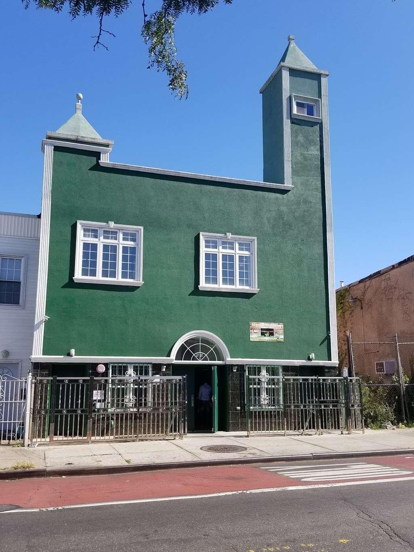 Masjid Al ihsaan - mosque  | Photo 2 of 5 | Address: 65 Utica Ave, Brooklyn, NY 11213, USA | Phone: (980) 989-3290