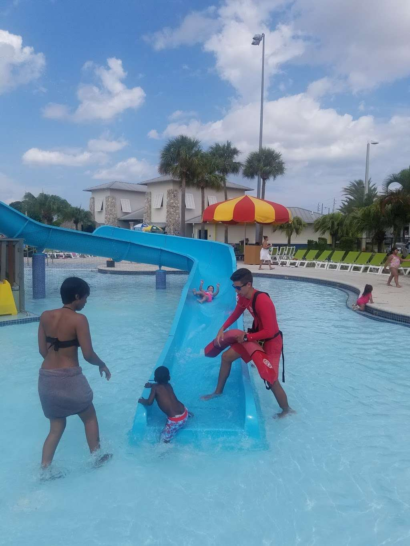 Grapeland Water Park - amusement park  | Photo 3 of 10 | Address: 1550 NW 37th Ave, Miami, FL 33125, USA | Phone: (305) 960-2950
