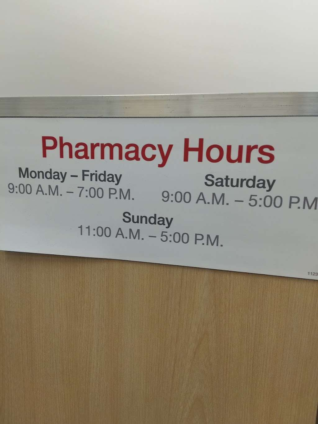 CVS Pharmacy - pharmacy  | Photo 3 of 3 | Address: 27818 Clinton Keith Rd, Murrieta, CA 92562, USA | Phone: (951) 704-1124