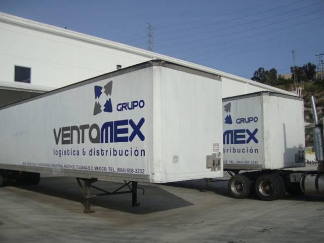 Comercializadora Ventamex S.A. de C.V. - storage  | Photo 1 of 1 | Address: Calle Pacifico 14530, Industrial Pacifico, Tijuana, B.C., Mexico | Phone: 664 104 3580