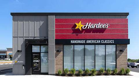 Hardees - restaurant    Photo 1 of 10   Address: 8440 NC-49, Mt Pleasant, NC 28124, USA   Phone: (704) 436-2622