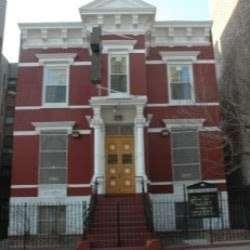 St Johns Baptist Church - church  | Photo 1 of 1 | Address: 448 W 152nd St, New York, NY 10031, USA | Phone: (212) 283-2648