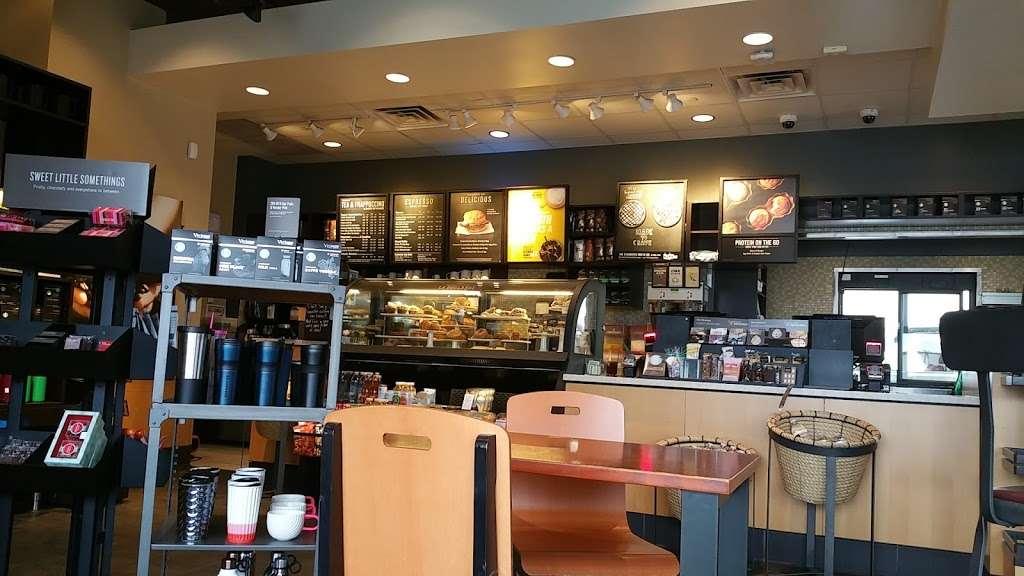 Starbucks - cafe  | Photo 3 of 10 | Address: 15330 TX-105, Montgomery, TX 77356, USA | Phone: (936) 588-5115