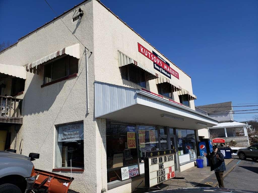 Kutsops Olde World Market - store  | Photo 1 of 10 | Address: 101 7th St, Dickson City, PA 18447, USA | Phone: (570) 489-4861