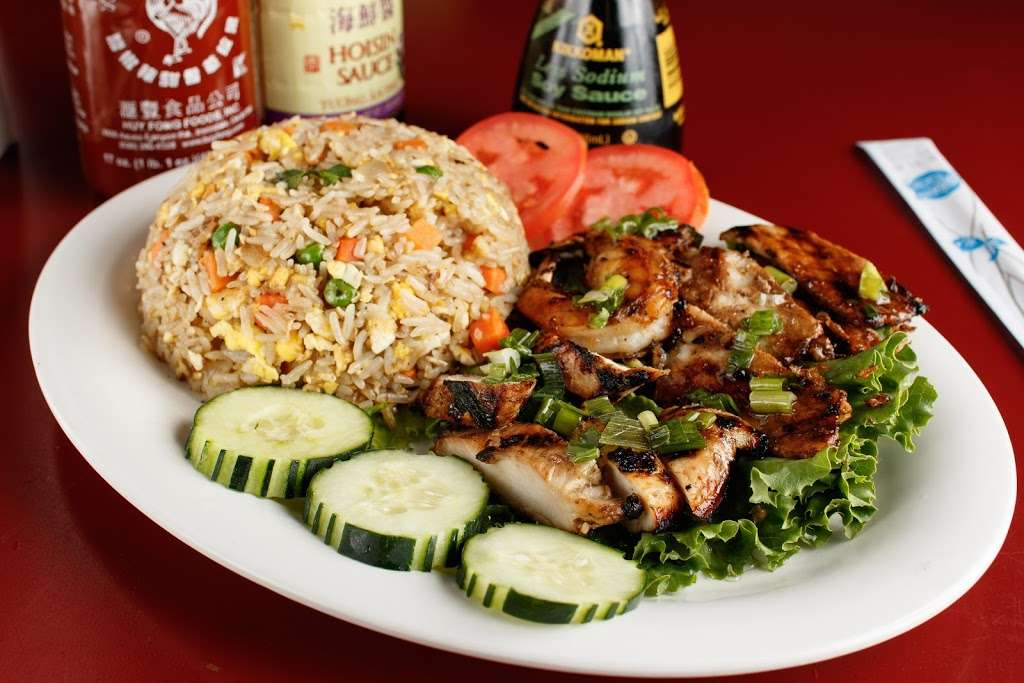 Pho 18 - restaurant    Photo 3 of 10   Address: 704 Holiday Dr, Galveston, TX 77550, USA   Phone: (409) 762-8849