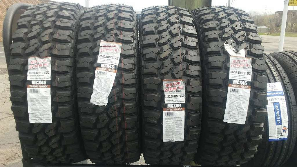 The Tire Guys - car repair  | Photo 8 of 10 | Address: 2261 Sans Souci Pkwy, Hanover, PA 18706, USA | Phone: (570) 223-4212