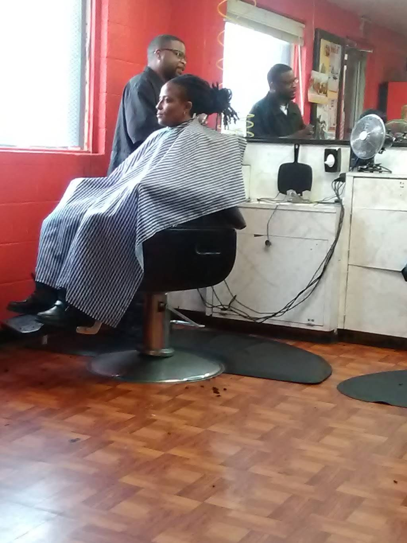 Adams & Sons Styling Center - hair care  | Photo 5 of 10 | Address: 1521 NE 23rd St, Oklahoma City, OK 73111, USA | Phone: (405) 427-3525
