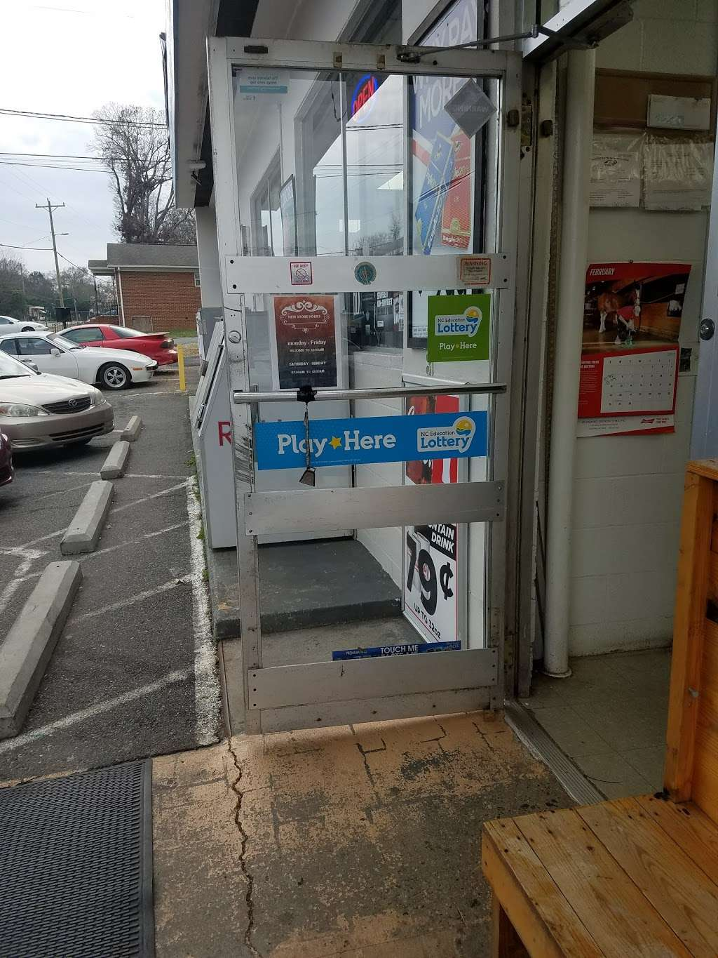 S K FOODMART - convenience store  | Photo 3 of 3 | Address: 1204 S Main St, Mt Holly, NC 28120, USA | Phone: (704) 812-8948