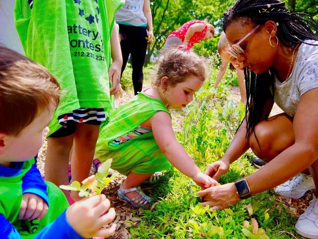 Battery Park Montessori - school  | Photo 7 of 10 | Address: 21 South End Ave, New York, NY 10280, USA | Phone: (212) 235-2320