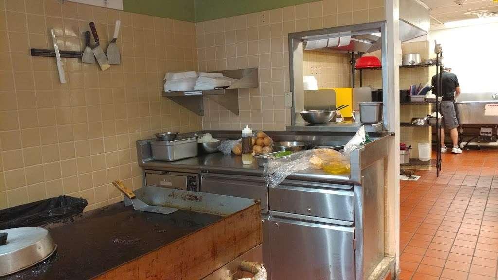 Juns Korean Restaurant - restaurant  | Photo 1 of 4 | Address: Creech Air Force Base, 71 3rd St, Indian Springs, NV 89018, USA | Phone: (702) 879-0643