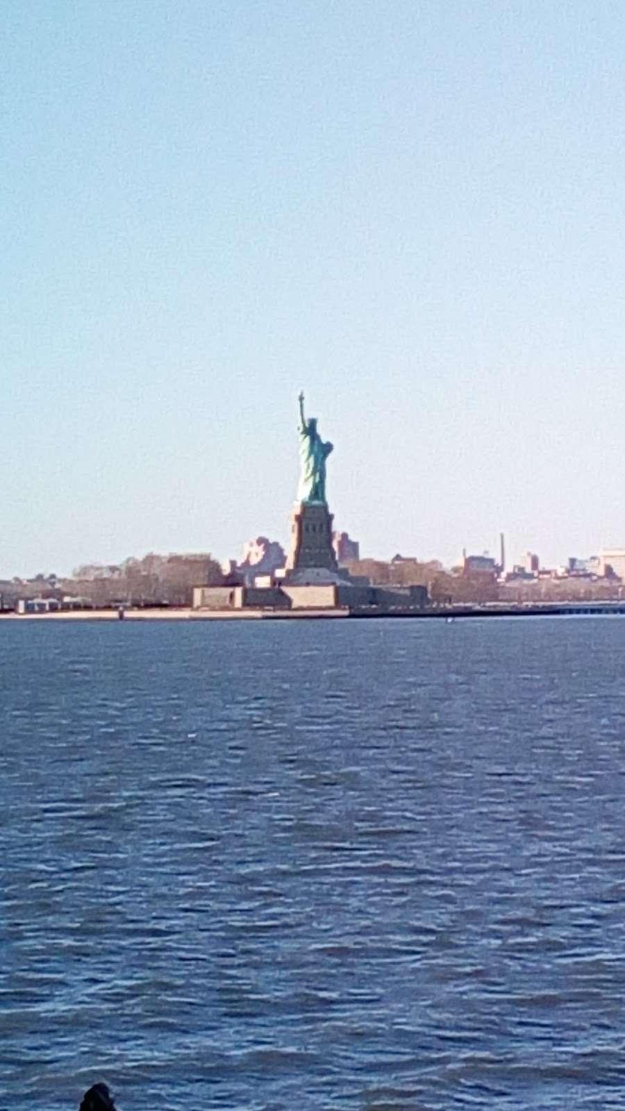 Staten Island Ferry - museum  | Photo 10 of 10 | Address: 828 Gresham Rd, Brooklyn, NY 11231, USA