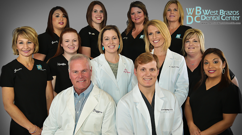 West Brazos Dental Center - dentist  | Photo 1 of 5 | Address: 503 Dance Dr, West Columbia, TX 77486, USA | Phone: (979) 345-1023