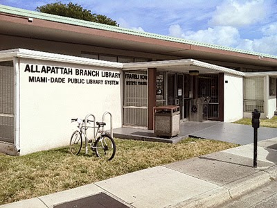Allapattah Branch Library - library    Photo 7 of 10   Address: 1799 NW 35th St, Miami, FL 33142, USA   Phone: (305) 638-6086