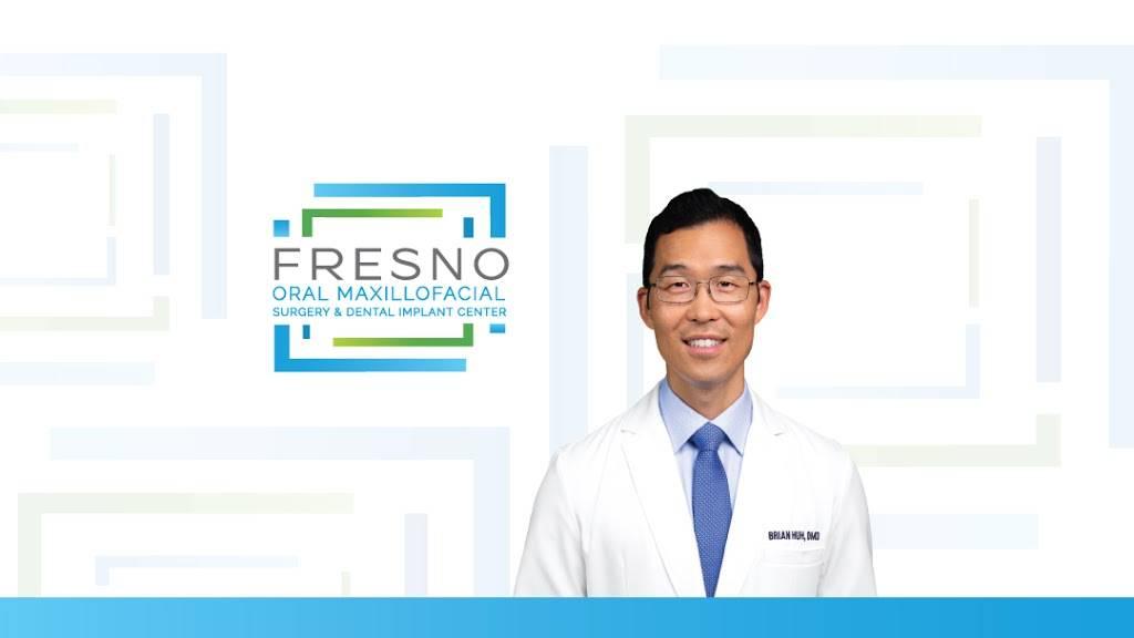 Dr. Brian Huh, DMD - doctor  | Photo 1 of 1 | Address: 2026 Shaw Ave #101, Clovis, CA 93611, USA | Phone: (559) 472-4050