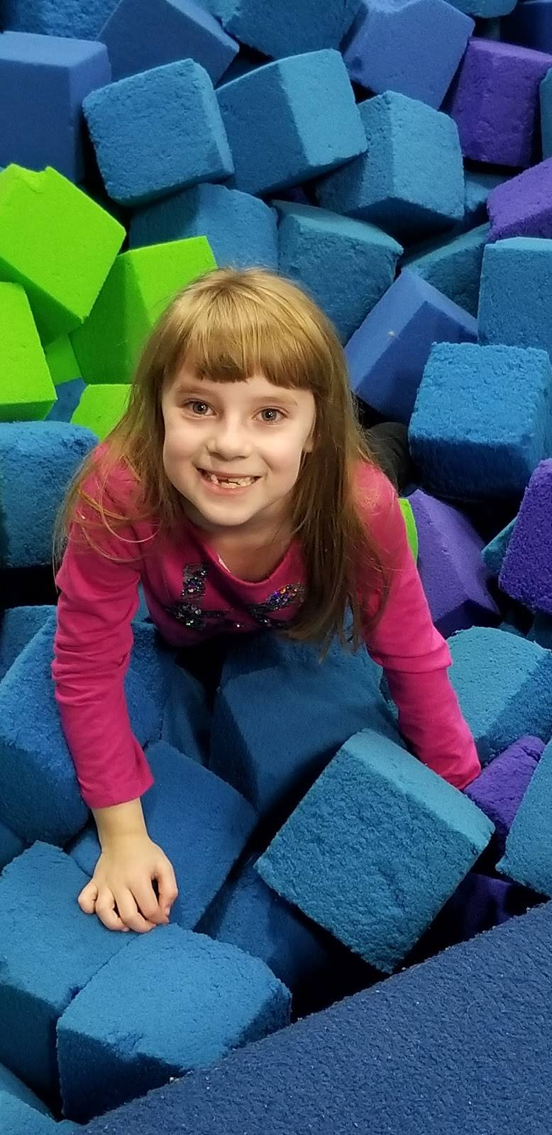Lindseys Tumbling School - gym  | Photo 7 of 9 | Address: 700 Cochran Mill Rd, Clairton, PA 15025, USA | Phone: (412) 386-8065