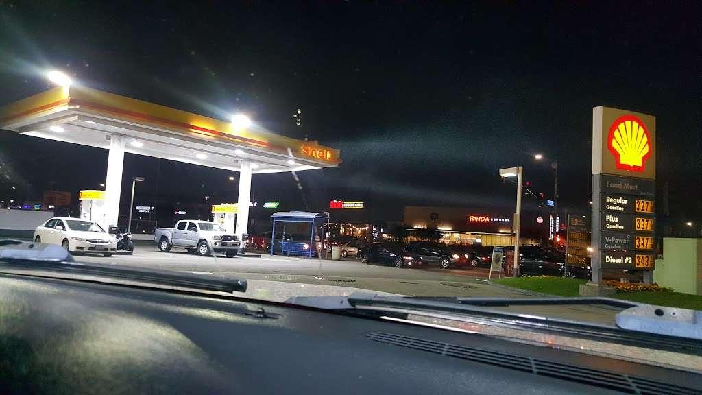 Shell - gas station  | Photo 2 of 10 | Address: 8901 Atlantic Ave, South Gate, CA 90280, USA | Phone: (323) 569-9636