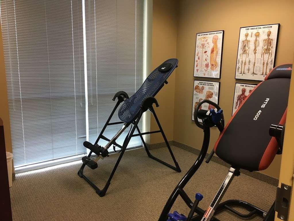 The Chiropractors at Toringdon - health  | Photo 6 of 6 | Address: 101, 3520 Toringdon Way, Charlotte, NC 28277, USA | Phone: (704) 544-1620