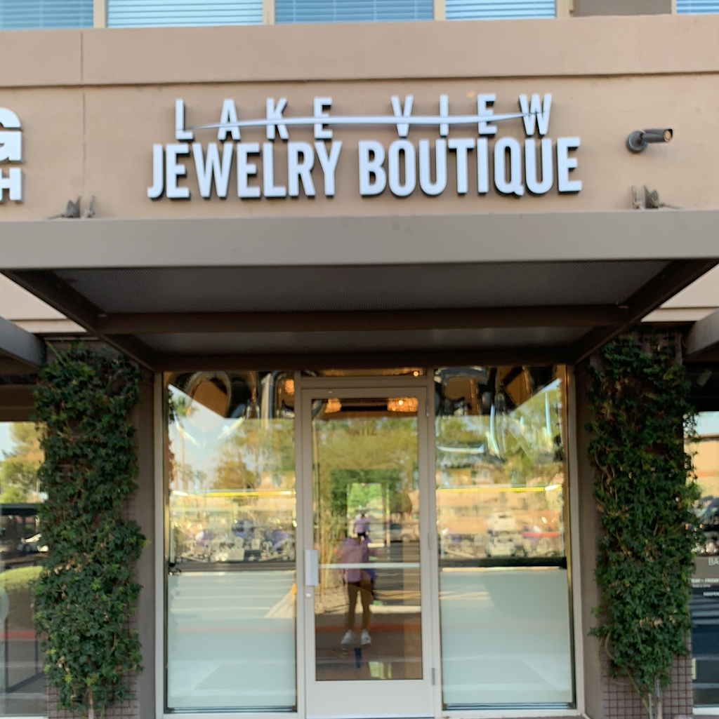 Lake View Jewelry Boutique Inc Mercado