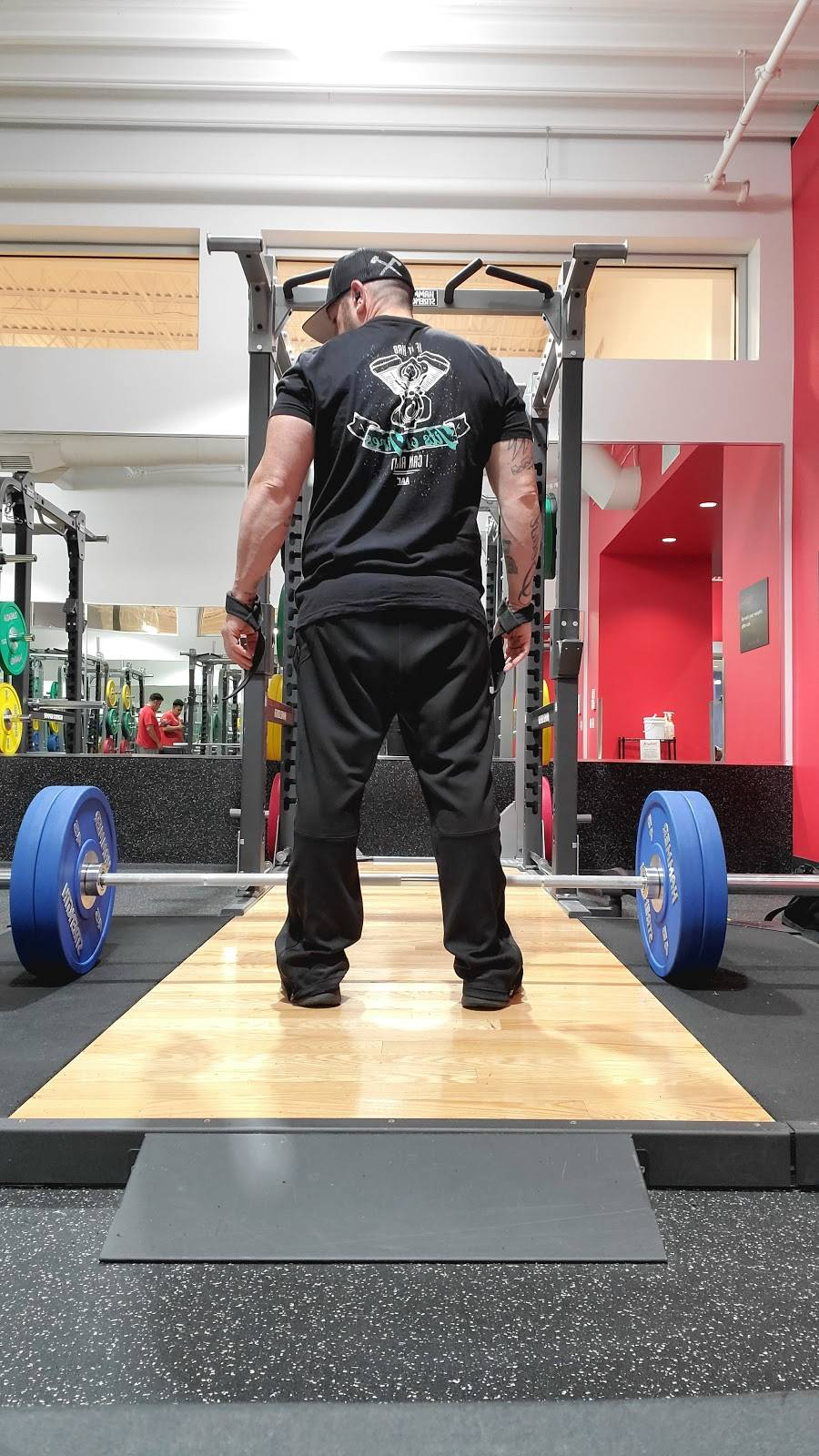 VASA Fitness - gym    Photo 6 of 7   Address: 15200 E Colfax Ave, Aurora, CO 80011, USA   Phone: (719) 294-6630