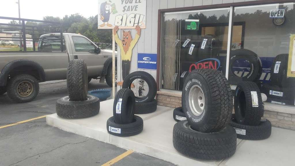 The Tire Guys - car repair  | Photo 4 of 10 | Address: 2261 Sans Souci Pkwy, Hanover, PA 18706, USA | Phone: (570) 223-4212