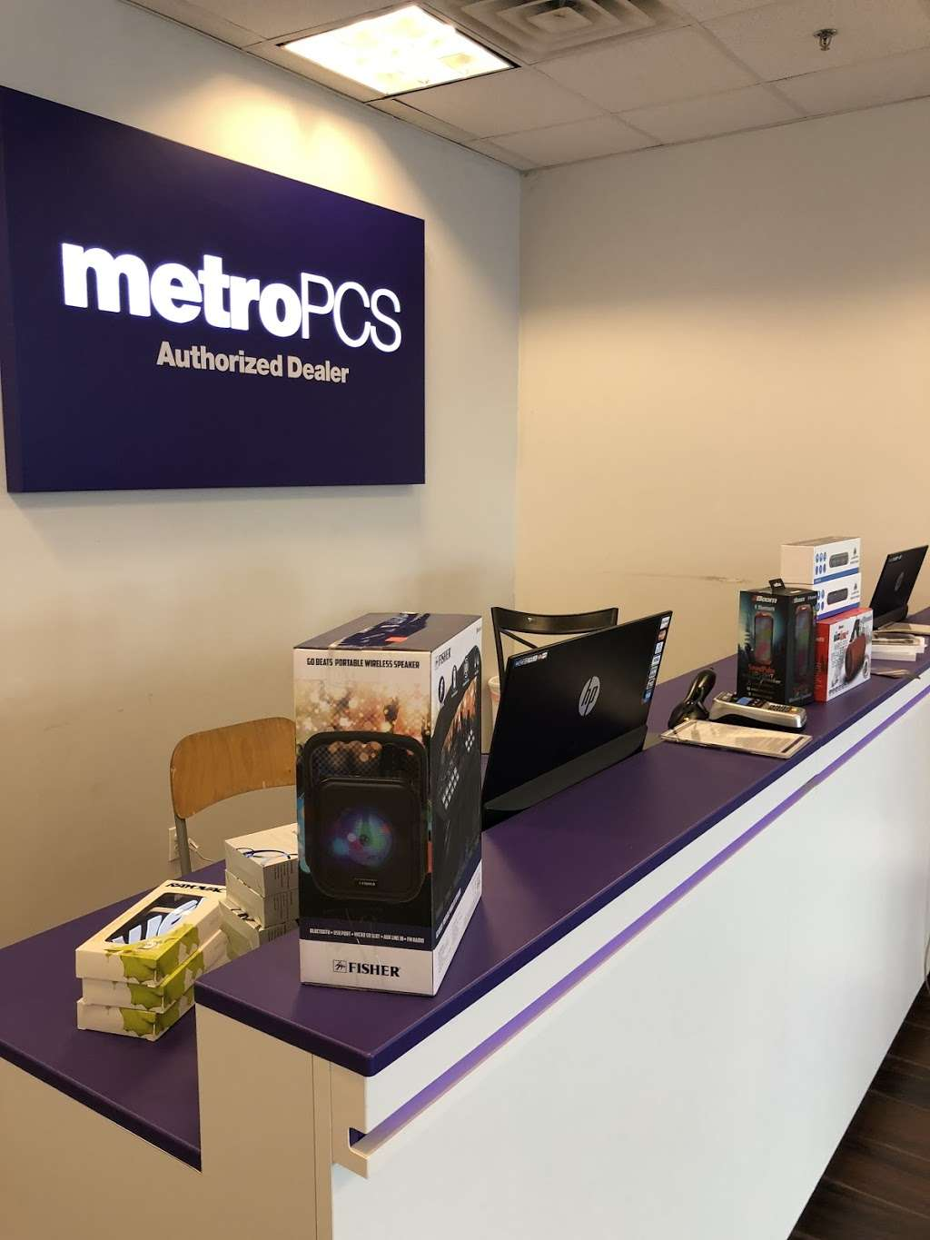 Metro by T-Mobile - electronics store  | Photo 6 of 10 | Address: 500 S River St, Hackensack, NJ 07601, USA | Phone: (201) 373-1000