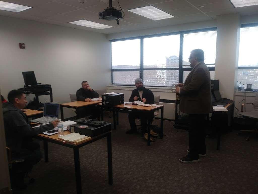 Abundant Training Institute/ATI - university  | Photo 9 of 9 | Address: 2201 NJ-38 8th floor, Cherry Hill, NJ 08002, USA | Phone: (856) 324-0430