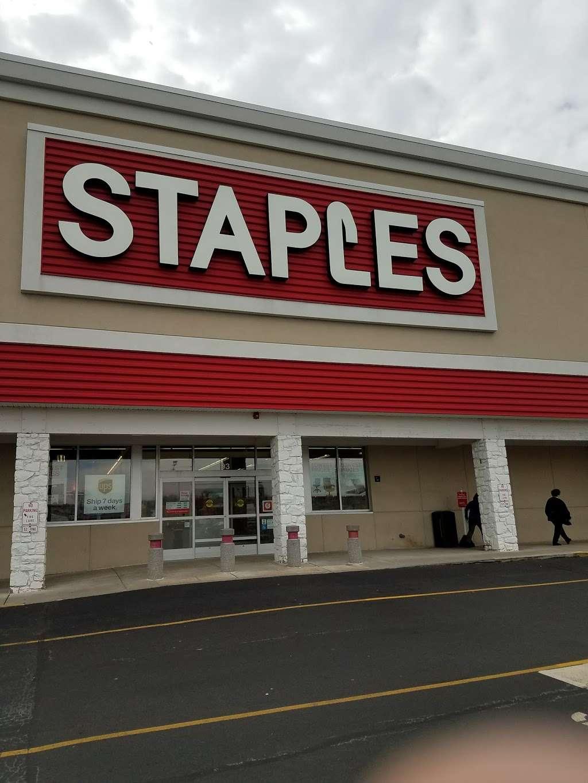 Staples - furniture store  | Photo 10 of 10 | Address: 93 E Street Rd, Feasterville-Trevose, PA 19053, USA | Phone: (215) 355-3025