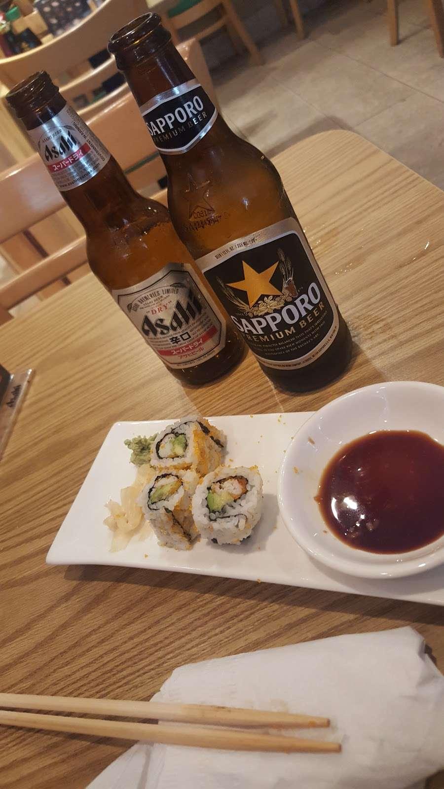 Yokohama - restaurant  | Photo 6 of 6 | Address: 438 W 238th St, Bronx, NY 10463, USA