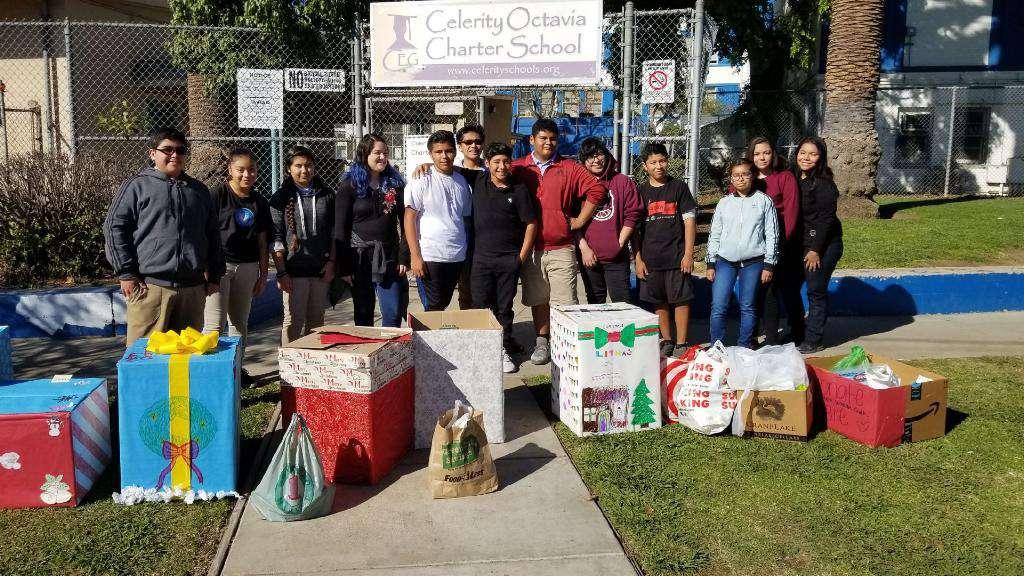 Isana Octavia Charter School - school  | Photo 2 of 3 | Address: 3010 Estara Ave, Los Angeles, CA 90065, USA | Phone: (323) 344-3622