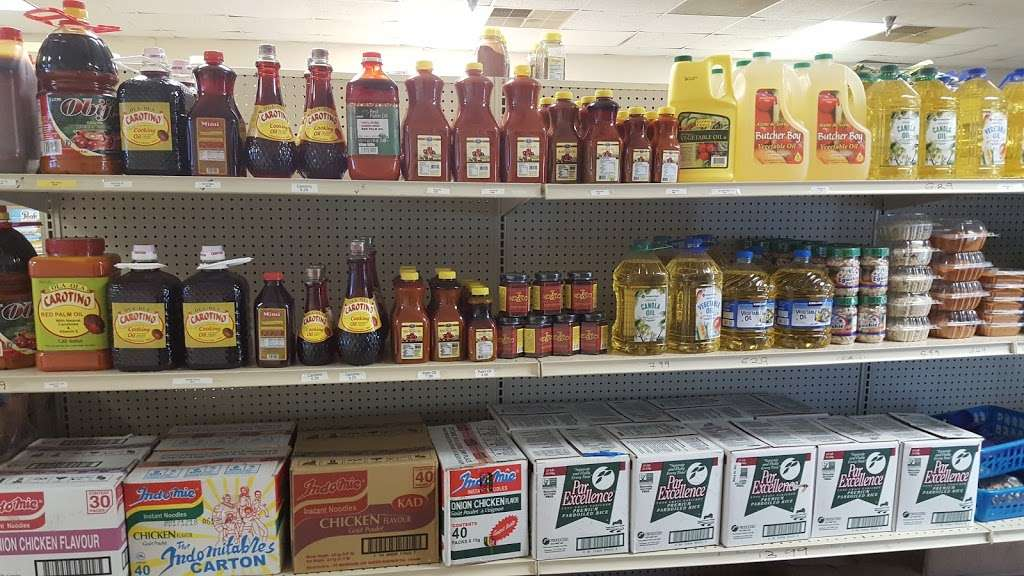 GMF Enterprises African Groceries - store  | Photo 8 of 10 | Address: 1712 N Frazier St Ste 106, Conroe, TX 77301, USA | Phone: (312) 622-4151