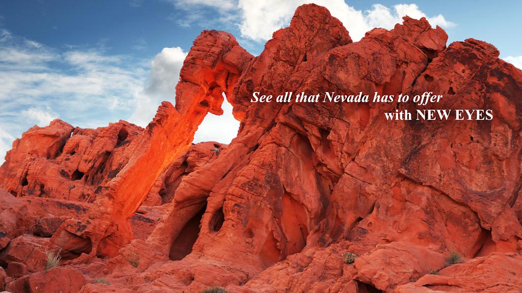 New Eyes - health    Photo 10 of 10   Address: 7305 S Pecos Rd, Las Vegas, NV 89120, USA   Phone: (702) 485-5000