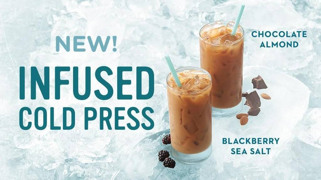 Caribou Coffee - cafe  | Photo 6 of 9 | Address: 9420 N 36th Ave, New Hope, MN 55427, USA | Phone: (763) 546-1818