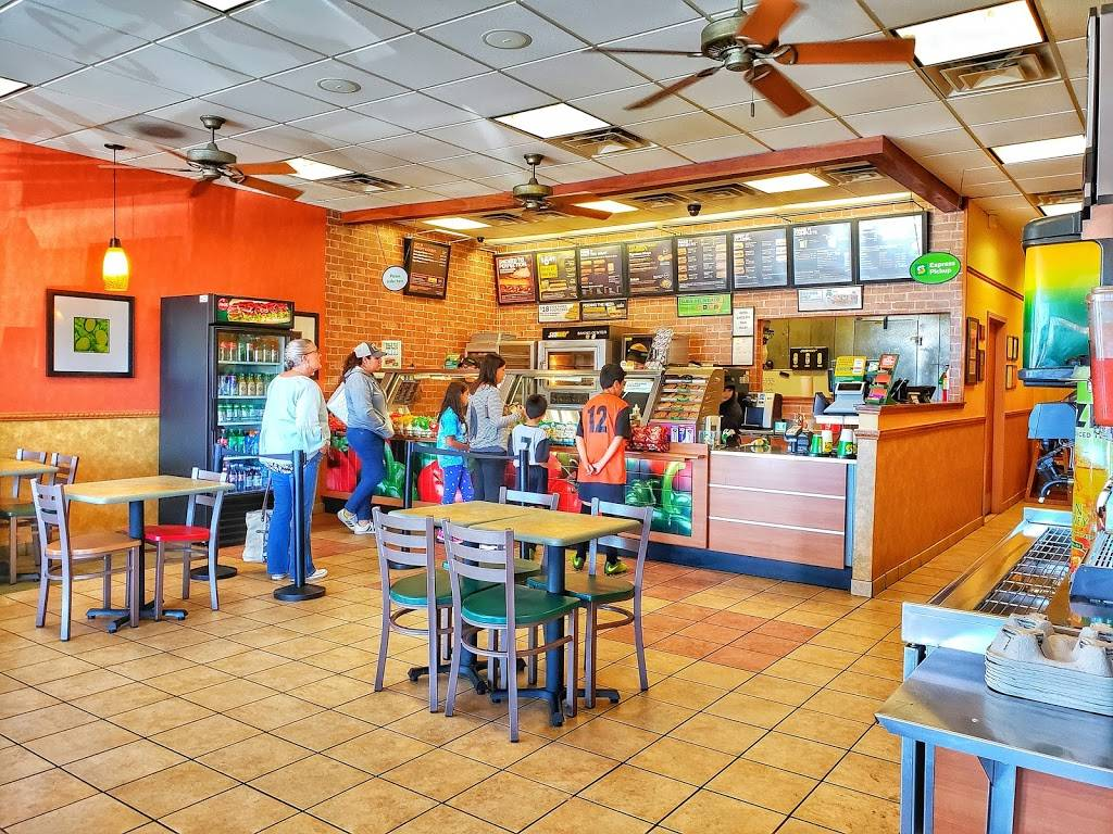 Subway - meal takeaway    Photo 1 of 6   Address: 6510 Paradise Blvd NW Unit C, Albuquerque, NM 87114, USA   Phone: (505) 898-9337