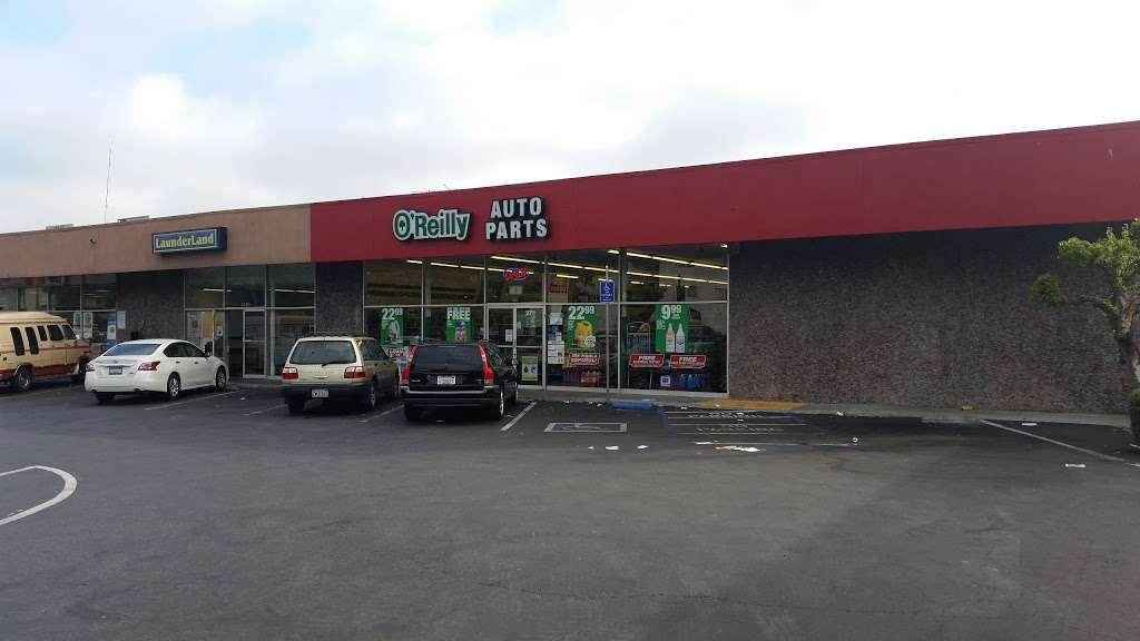 OReilly Auto Parts - car repair  | Photo 4 of 10 | Address: 2620 California St, Mountain View, CA 94040, USA | Phone: (650) 941-4440