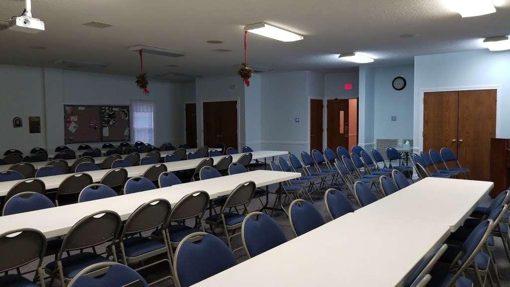 Buckner Restoration Branch of the Church of Jesus Christ - church  | Photo 1 of 8 | Address: 2607 N Twyman Rd, Independence, MO 64058, USA | Phone: (816) 650-6266