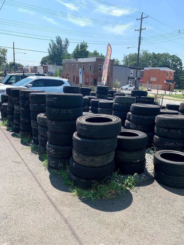 H&B Auto Center - car repair  | Photo 10 of 10 | Address: 2524 W 3rd St, Chester, PA 19013, USA | Phone: (610) 497-0311