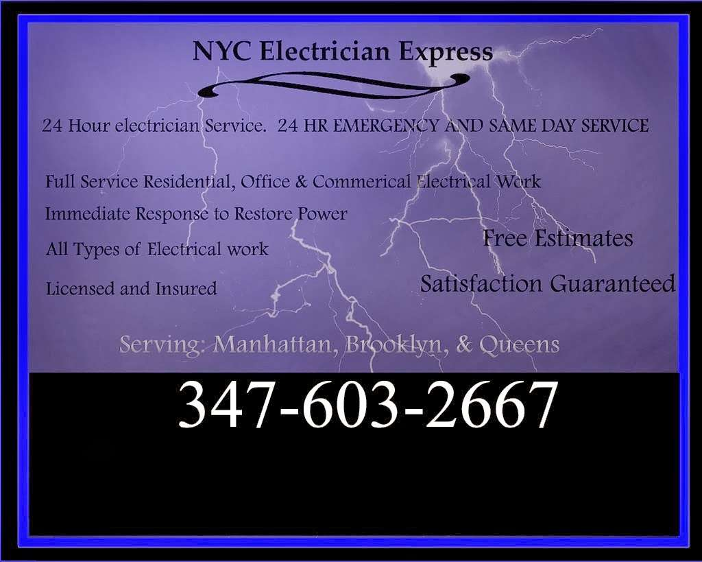 R & M Electric Co - electrician  | Photo 1 of 1 | Address: 5893 55th St, Flushing, NY 11378, USA | Phone: (718) 628-7290