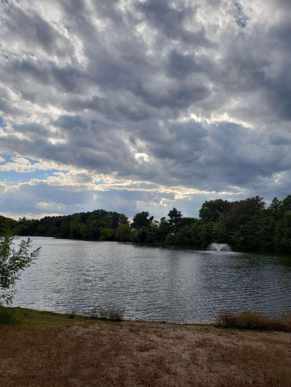 Saddle River Bike Path Parking 3 - park  | Photo 6 of 10 | Address: 760 Saddle River Rd, Saddle Brook, NJ 07663, USA